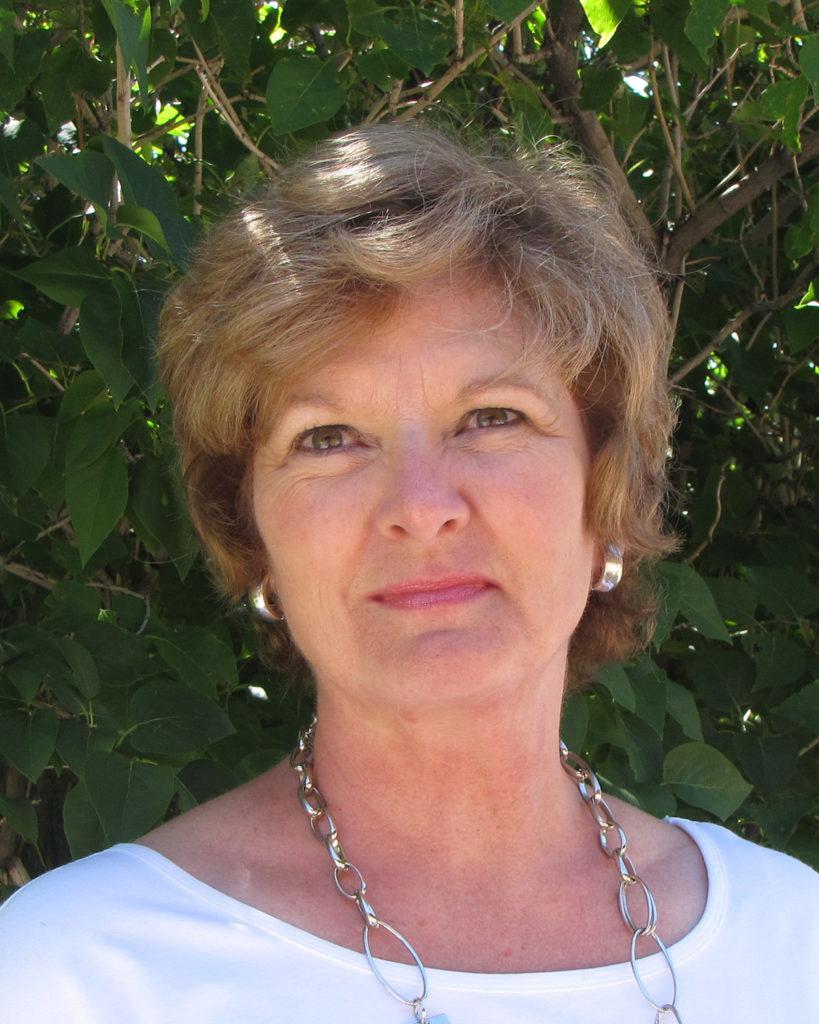 Claudia Wade