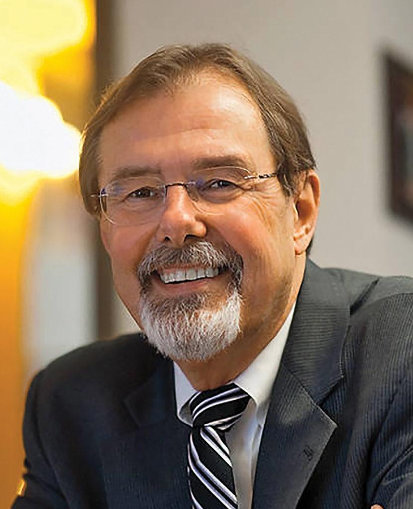 Douglas Nelson Board of Directors