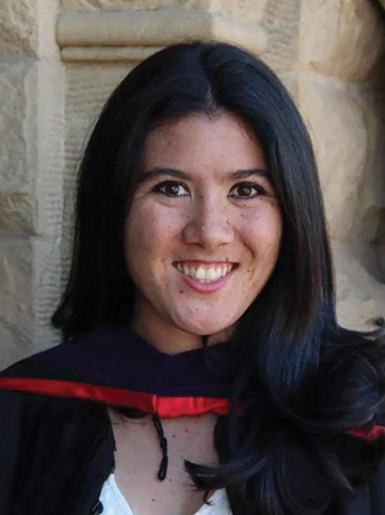 Julia Ishiyama board of directors