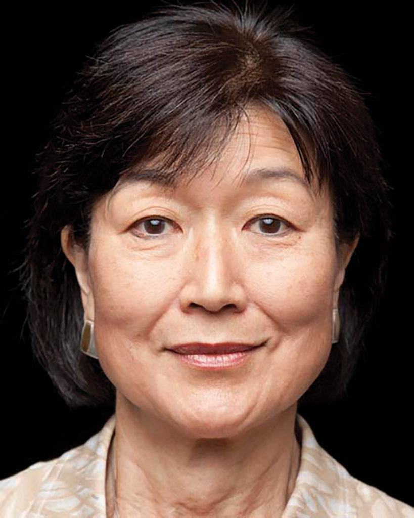 Kathleen Saito Yuille