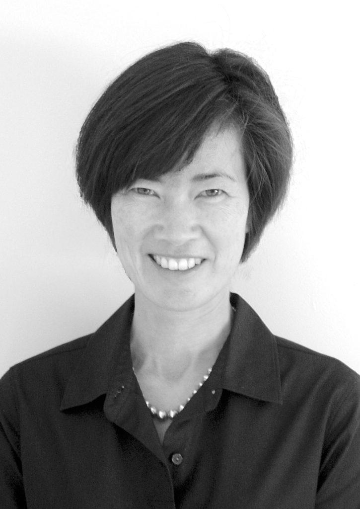 Kris Horiuchi board of directors