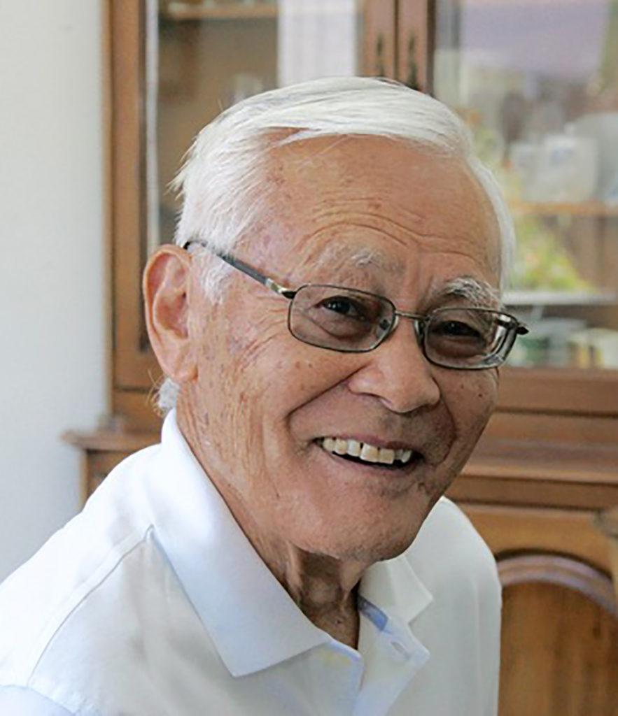 Shigeru Yabu
