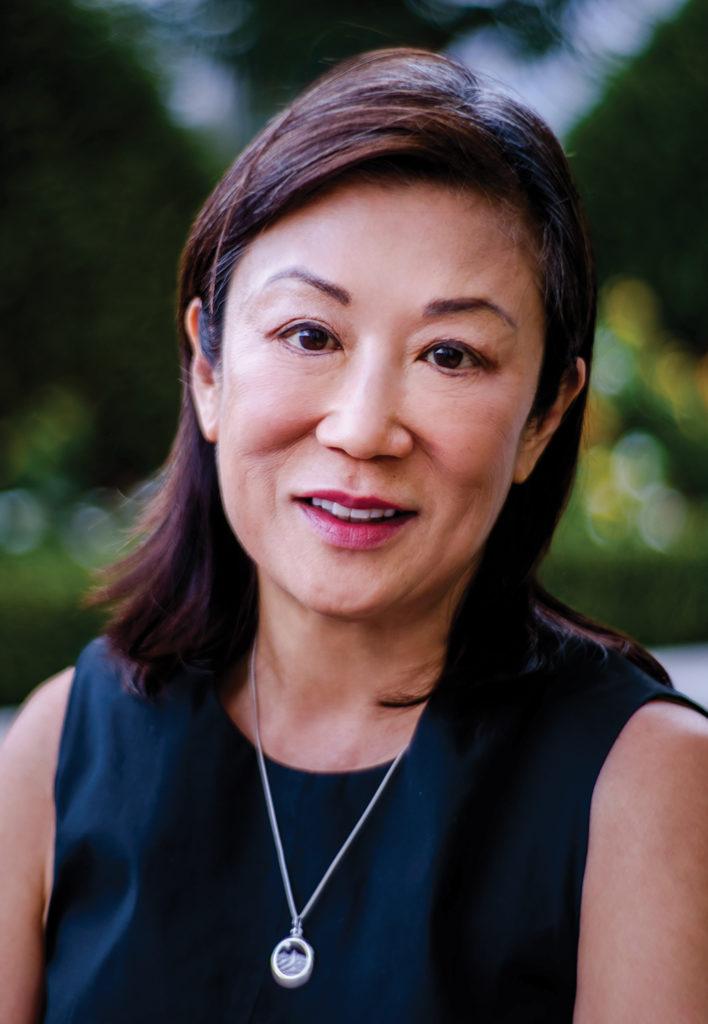 Shirley Ann Higuchi Board of Directors