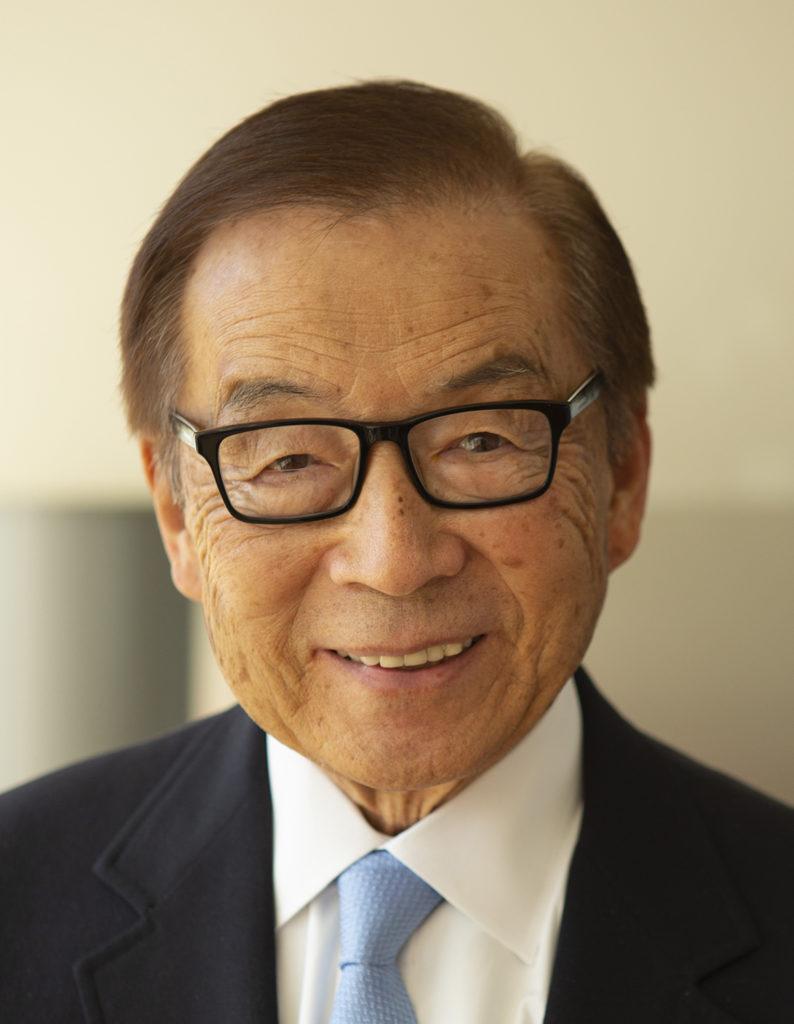 Sam Mihara board of directors
